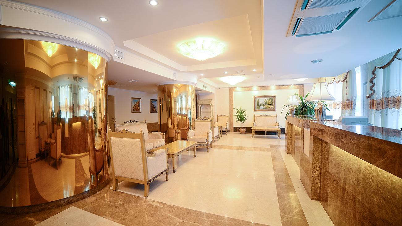 Picture of VISAK HOTEL****